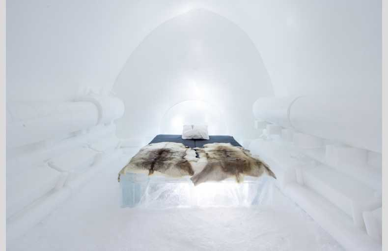 ICEHOTEL - Image 11