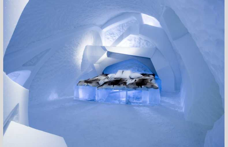 ICEHOTEL - Image 3