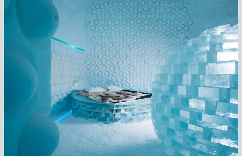 ICEHOTEL - Image 2