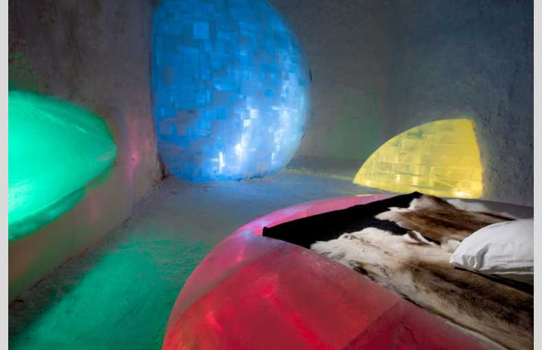 ICEHOTEL - Image 4