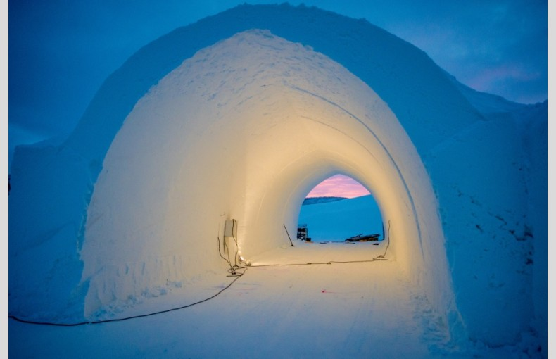 ICEHOTEL - Image 12