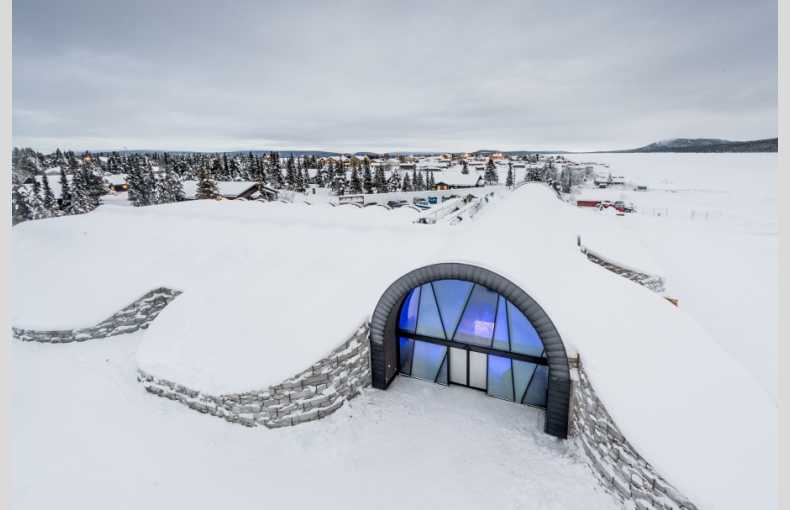 ICEHOTEL - Image 16