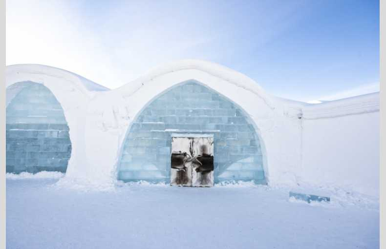 ICEHOTEL - Image 6