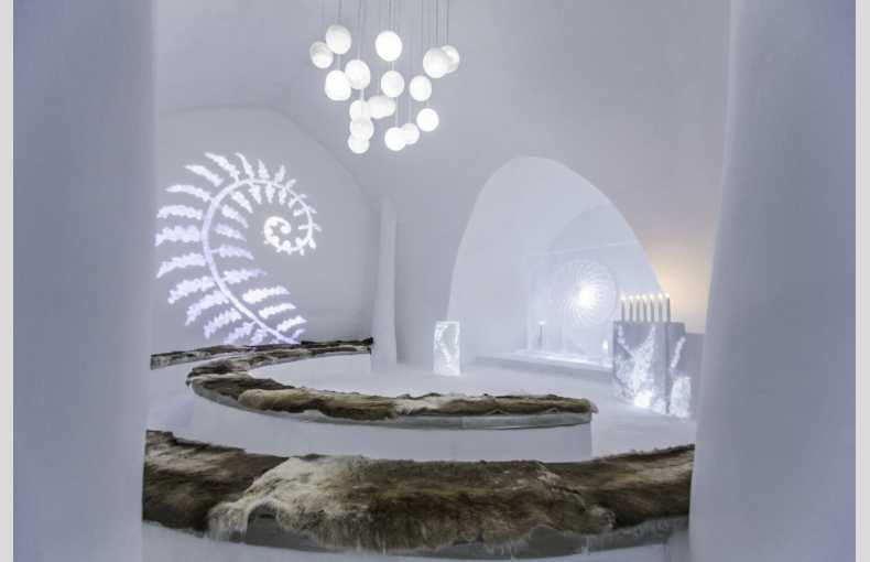 ICEHOTEL - Image 7