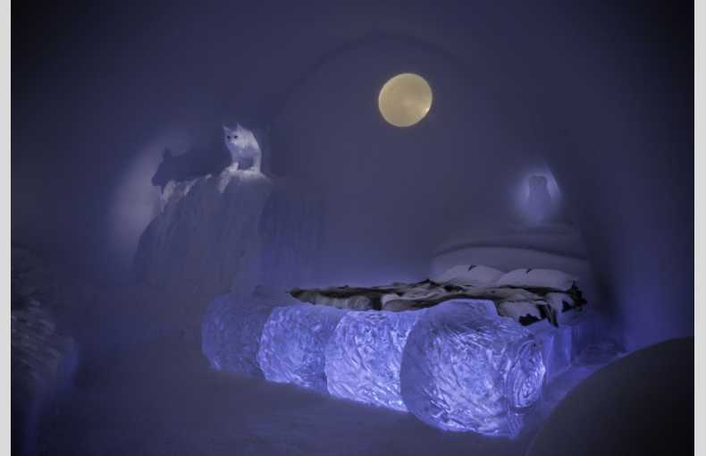 ICEHOTEL - Image 10