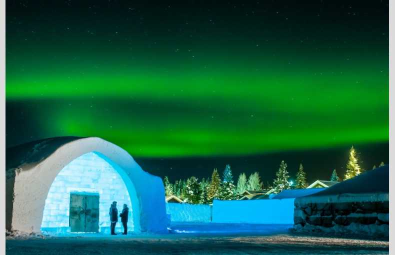 ICEHOTEL - Image 1