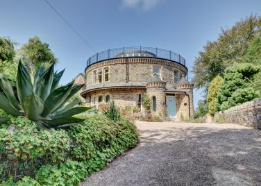 The Round House Ilfracombe