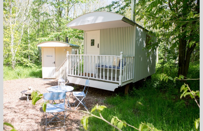 Kenton Hall Estate Glamping - Image 1