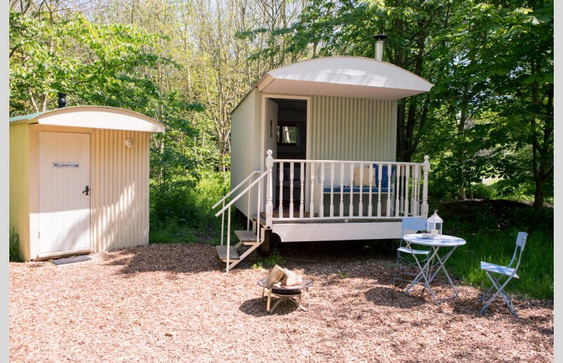 Kenton Hall Estate Glamping - Image 2