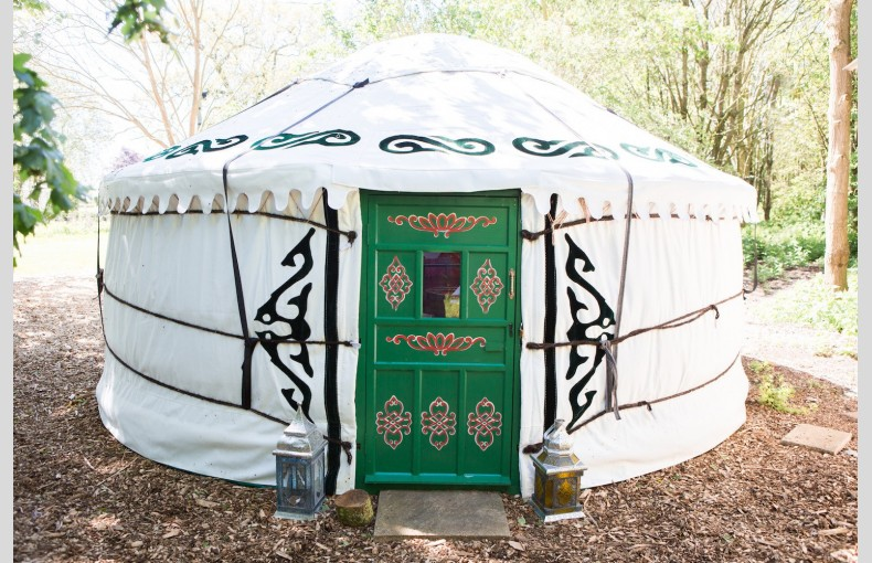 Kenton Hall Estate Glamping - Image 6