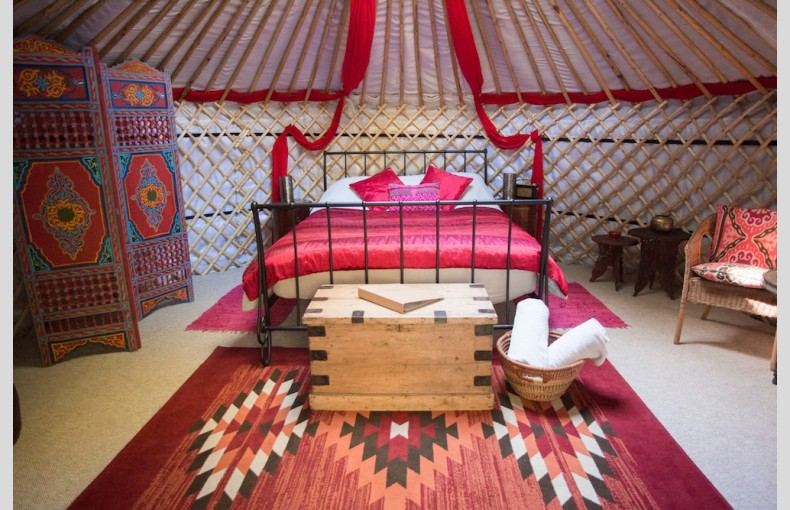 Kenton Hall Estate Glamping - Image 7