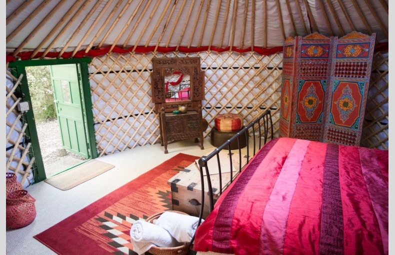 Kenton Hall Estate Glamping - Image 8