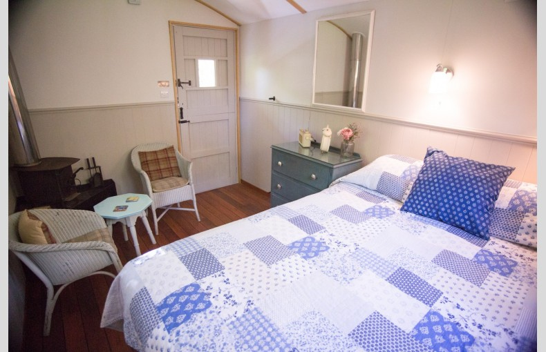 Kenton Hall Estate Glamping - Image 3