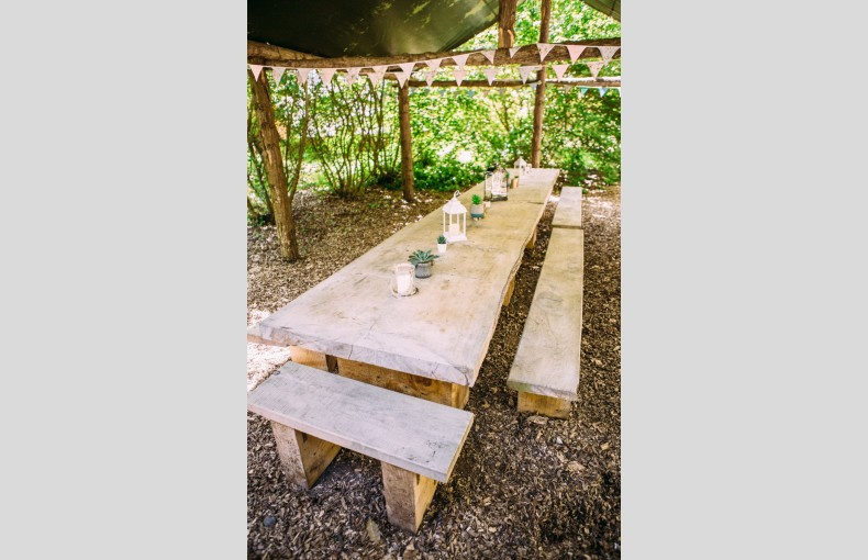 Kenton Hall Estate Glamping - Image 11