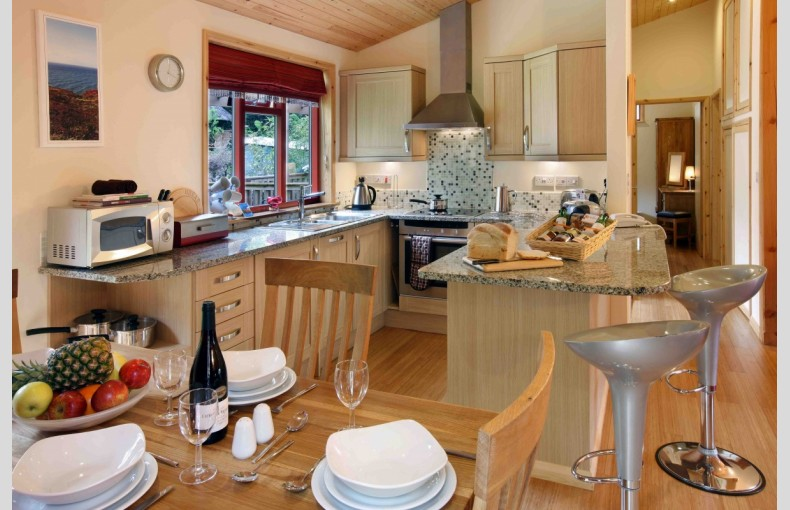 Rosehill Lodges - Image 7