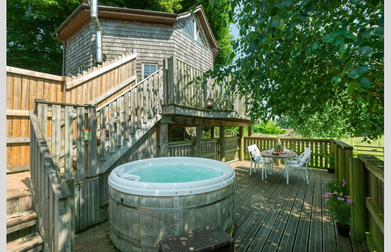 The Treehouse at Lavender Hill - Image 17