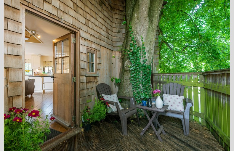 The Treehouse at Lavender Hill - Image 8