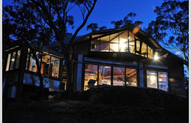 Love Cabins at Mount Tomah - Image 12