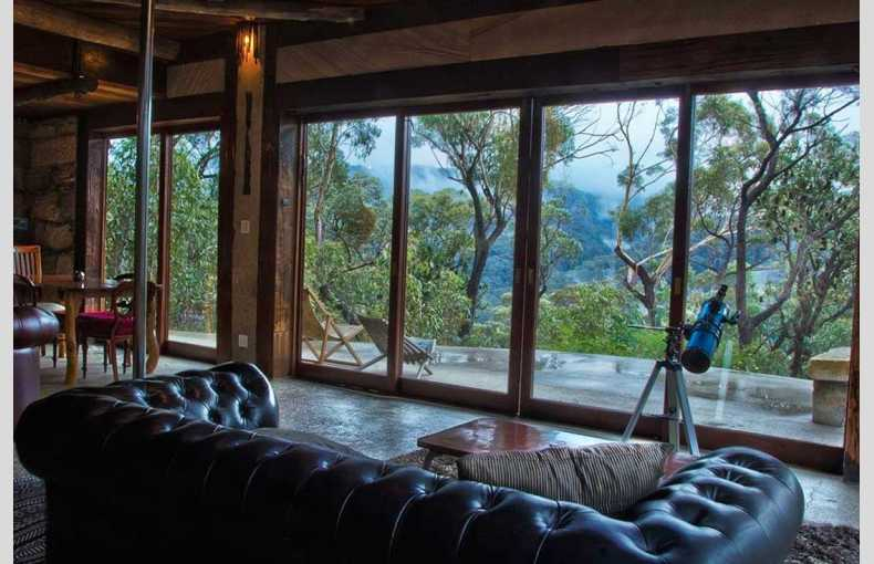 Love Cabins at Mount Tomah - Image 15