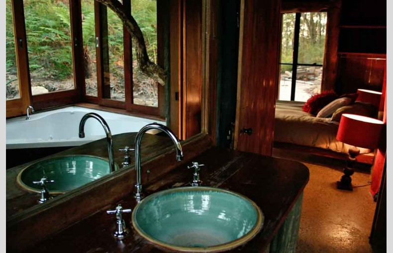 Love Cabins at Mountain Lagoon - Image 5