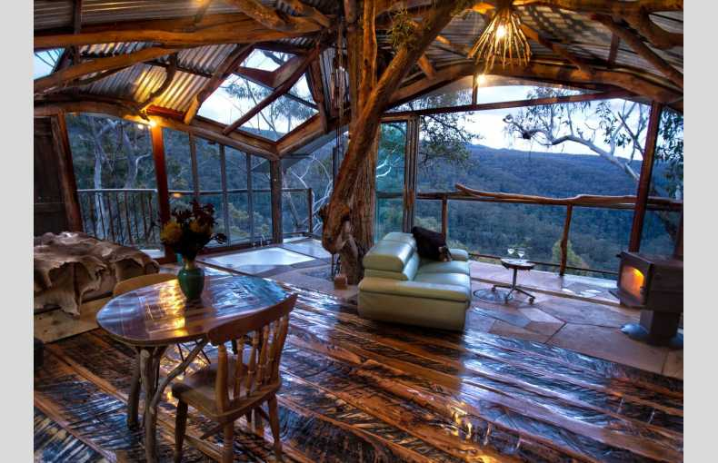 Love Cabins at Mount Tomah - Image 7