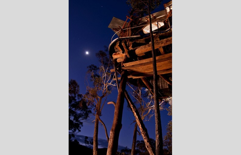 Love Cabins at Mount Tomah - Image 8