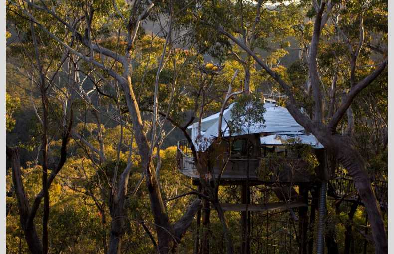Love Cabins at Mount Tomah - Image 9