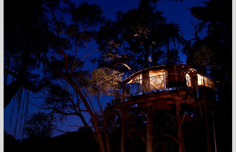 Love Cabins at Mount Tomah - Image 10