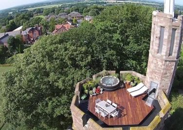 Lymm Water Tower Suites
