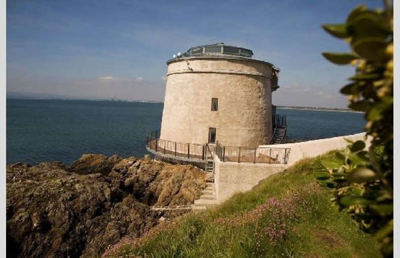 Martello Tower Sutton - Image 1