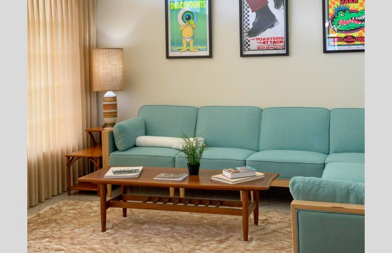 Mid-Century Clearwater - Image 6