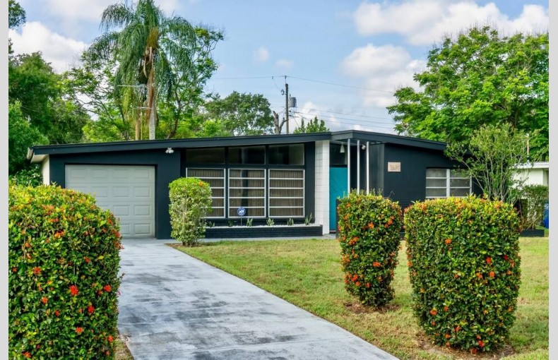 Mid-Century Clearwater - Image 1