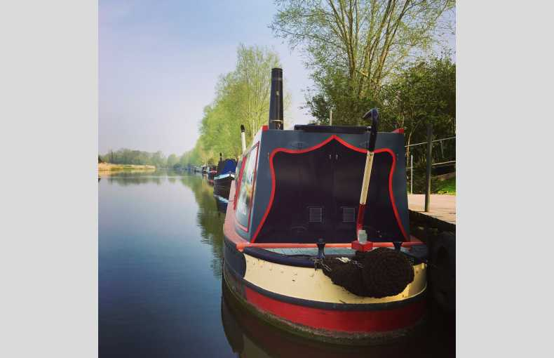 Nene Valley Boats - Image 2