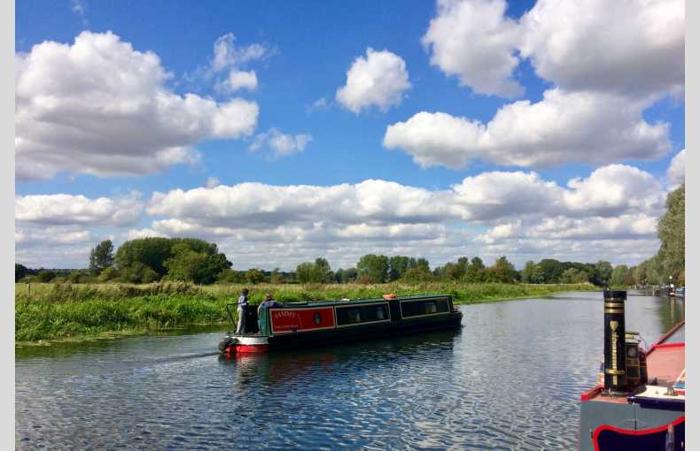 Nene Valley Boats - Image 3