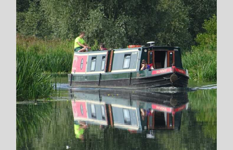 Nene Valley Boats - Image 10