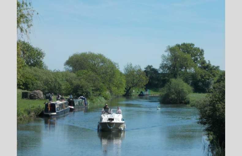 Nene Valley Boats - Image 12