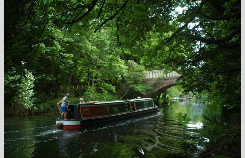 Nene Valley Boats - Image 14