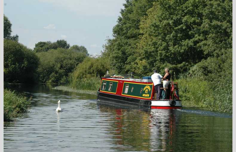 Nene Valley Boats - Image 16