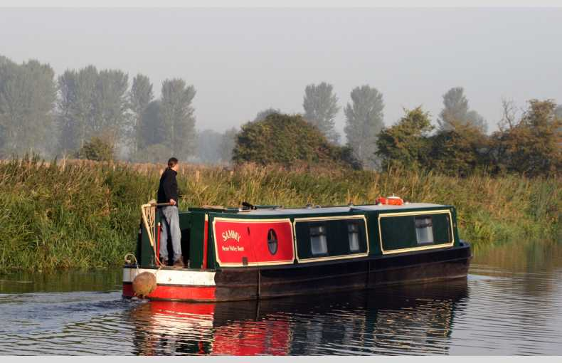 Nene Valley Boats - Image 18