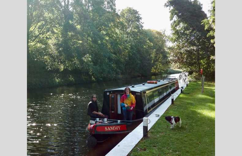 Nene Valley Boats - Image 19