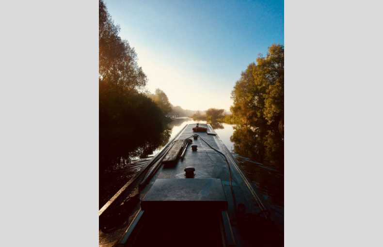 Nene Valley Boats - Image 22