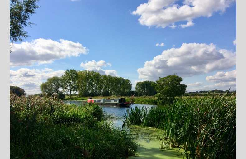 Nene Valley Boats - Image 23