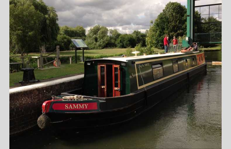 Nene Valley Boats - Image 1