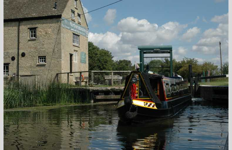 Nene Valley Boats - Image 24