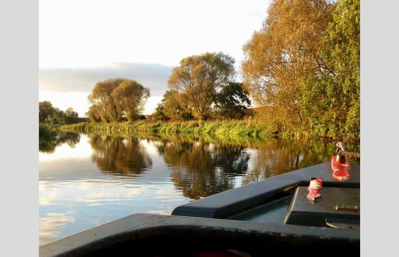 Nene Valley Boats - Image 25