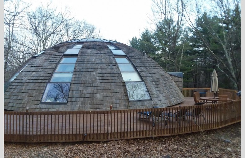 New Paltz Dome - Image 1