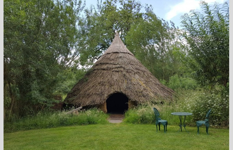 Norwich Roundhouse & Yurt - Image 1