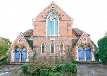 The Old Chapel Annexe