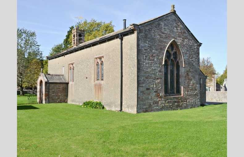 Old St Lukes Church - Image 1