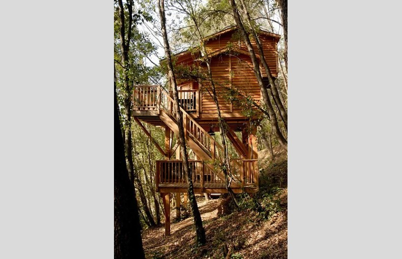 Orion Treehouses - Image 18